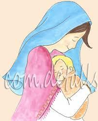 imagenes de virgen maria infantiles eva torguet com detalls santa maría