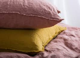 hale mercantile co linen european pillowcase est living design