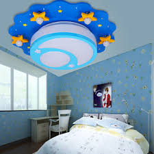 do you know how to delight your kids with kids ceiling light