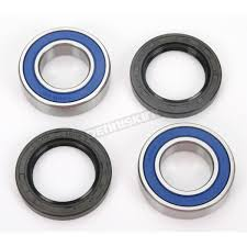 moose rear wheel bearing kit a25 1273 atv dirt bike motorcycle