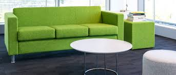Reception Sofas Office Sofas Meridian Office Furniture - Hard sofas