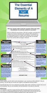 latest style of resume what are the best formats for a resume updated 2018 quora