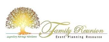 genealogy and family reunion planner career kit