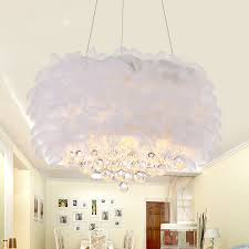 Chandeliers Bedroom Feather Crystal Chandeliers Bedroom Chandeliers With K9 Standard