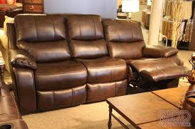 Flexsteel Leather Sofa Brilliant Flexsteel Leather Sofa Leather Sofas Portland Stunning