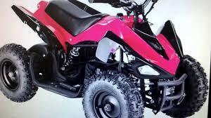 ebay motocross bikes ebay new outdoor kids ride on v2 pink mini quad atv dirt motor