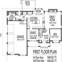 luxury house plans under 3000 square feet page 2 justsingit com