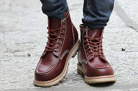 s boots with laces how to lace boots properly the idle