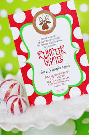 sample creative homemade christmas party invitations 86 for card
