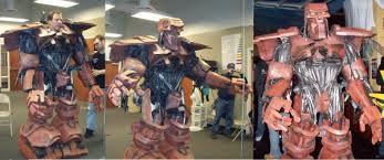 Judge Dredd Halloween Costume Abc War Robot Judge Dredd Costumes Costume Pop