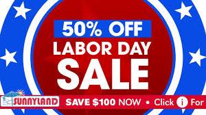 labor day half off outdoor furniture sale sunnyland patio