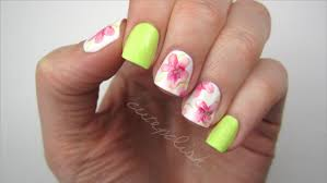 flower nail art diy sbbb info