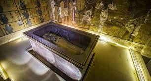 chambre secr鑼e égypte il n y a finalement pas de chambre secrète dans le tombeau