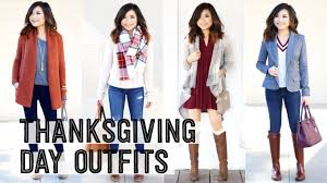 thanksgiving day ideas fall style fashion lookbook miss