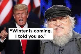 Meme Generator Winter Is Coming - winter is coming so