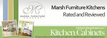 Marsh Kitchen Cabinets by Marsh Furniture Reviews High Point Kitchen Cabinets Reviewed