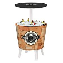 Outdoor Furniture Trade Shows by Outdoor Event Cooler Table Philadelphia U0026 California Trade Show
