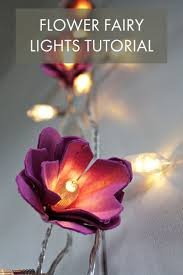 best 25 flower fairy lights ideas on pinterest girls bookshelf