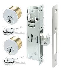 Patio Door Lock by Keyed Patio Door Lock Outside Gallery Glass Door Interior Doors