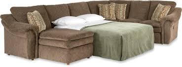 Leather Sectional Sofa Sleeper Amazing Of Sectional Sofa With Sleeper With Sofa Sleeper