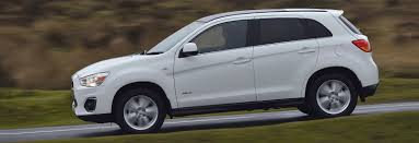 mitsubishi asx 2014 mitsubishi asx sizes and dimensions guide carwow