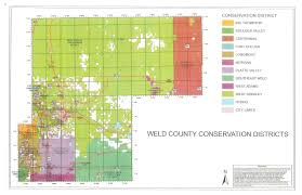 Greeley Colorado Map by About Wgcd West Greeley Conservation District