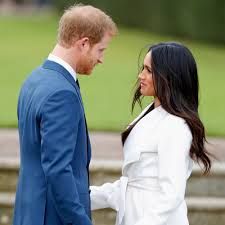 prince harry meghan prince harry and meghan markle s wedding everything we know so far
