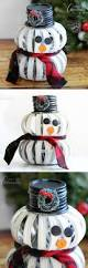 vw snowman mason jar lid snowman recipe christmas decor snowman and jar