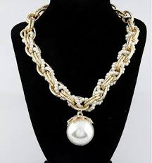 big chain necklace images Cheap chunky necklaces uk find chunky necklaces uk deals on line jpg