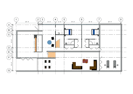 floor plan of modern house u2013 laferida com