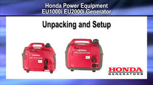 eu2000i 2000w super quiet inverter generator honda 659820