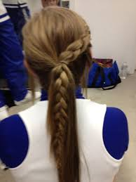 Cute Sporty Hairstyles 50 Best Softball Hairstyles U0026 Bows Images On Pinterest Softball