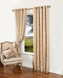 Interlined Curtains For Sale Scatter Box Nina Pair Of Interlined Curtains Gold Abbeylands
