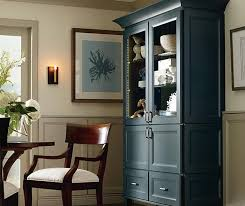 dining room cupboards kitchen cabinet design styles kemper cabinetry