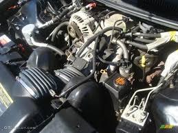 Chevrolet Camaro 1998 1998 Chevrolet Camaro Coupe 3 8 Liter Ohv 12 Valve V6 Engine Photo