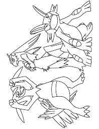 mega pokemon jynx coloring pages for kids pokemon characters