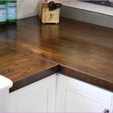 How To Install Butcher Block Countertops by Installing Butcher Block Countertops U2014 Domestic Imperfection
