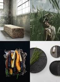 Interior Trend 2017 by Eclectic Trends Archaic Simplicity A W 2017 18