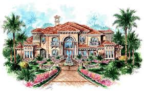 mediterranean house plans house plan 60481 at familyhomeplans