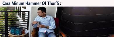 jual hammer of thor asli obat kuat hammer of thor obat pembesar