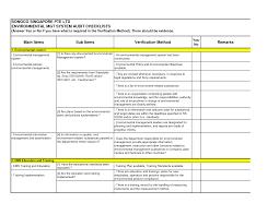 Quality Audit Template 28 images of quality audit template adornpixels