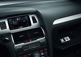 audi suv q7 interior audi q7 2010 cartype