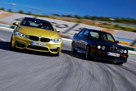 the history of bmw cars the bmw m3 through the generations gear patrol
