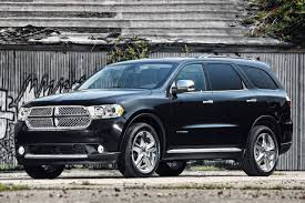 used 2013 dodge durango suv pricing for sale edmunds
