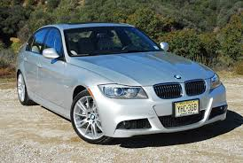 2011 bmw 335i sedan review 2011 bmw 335i m sport review test drive