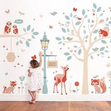 Nursery Wall Decorations Removable Stickers Wall Decal Design Sle Removable Wall Decals For Rooms
