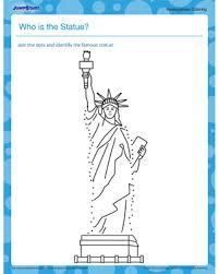 who is the statue u2013 statue of liberty coloring page u2013 jumpstart