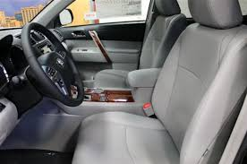 Toyota Highlander Interior Dimensions Toyota Highlander Interior Dimensions Toyota Highlander Prices