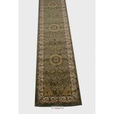 passatoie tappeti passatoie tappeti obama verde disegno 200 imperial tendaggi