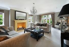 chic decor ideas of small living room pottery style headlining
